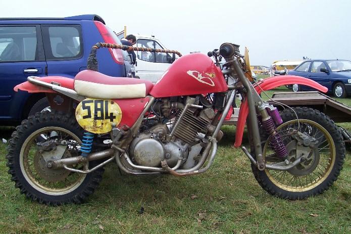 WaspWasp 1000cc.